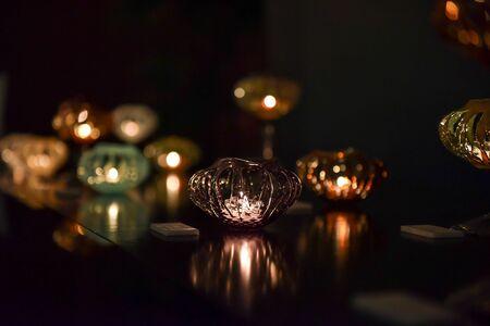 nacht en licht