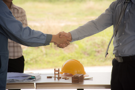 structuring: Construction cooperation For future success