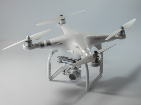 Drones for mobile photography and video.