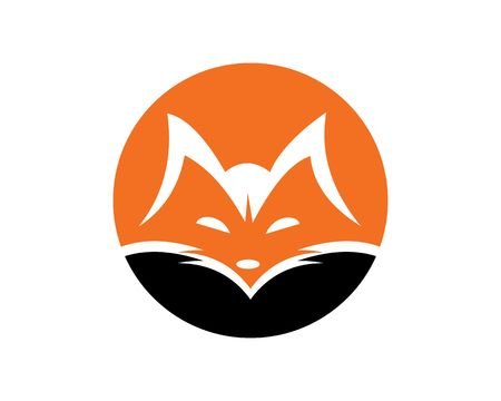 cat logo icon vector Ilustracja