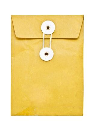 Sealed envelope Stock Photo - 10347530
