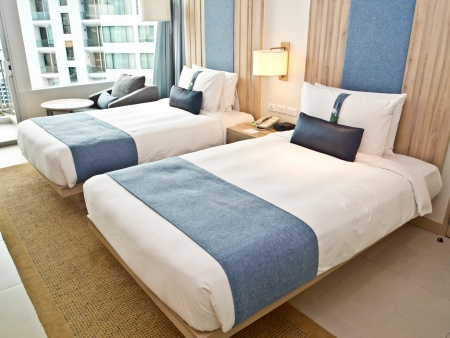 decoration in a luxury hotel Stock Photo - 10678128