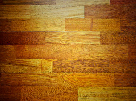 texture of parquet wood floor for using as background Stock Photo - 12785465