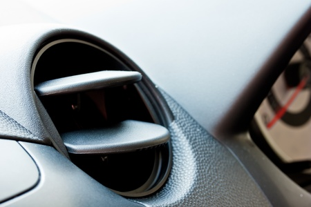 car air conditioner outlet