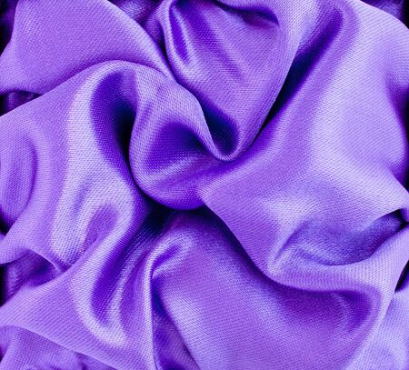 background of purple silk photo