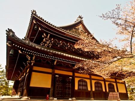 Nanzenji temple, Kyoto, Japan