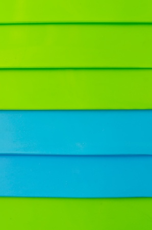 relate: Beuty bright Green and blue blackground