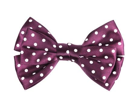 lazo rosa: Lazo para el cabello c�rculo cinta patr�n aislado sobre fondo blanco