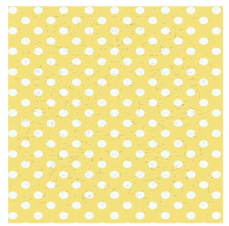 grey background texture: seamless hearts polka dot pattern with retro texture