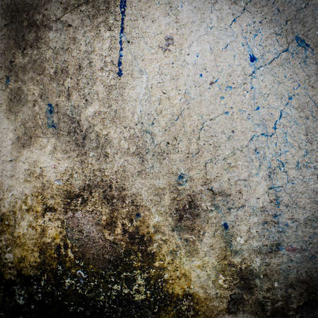Old and dirty wall background Stock Photo - 18690871