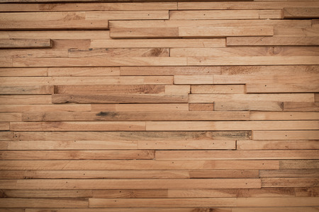 Abstract wooden wall.