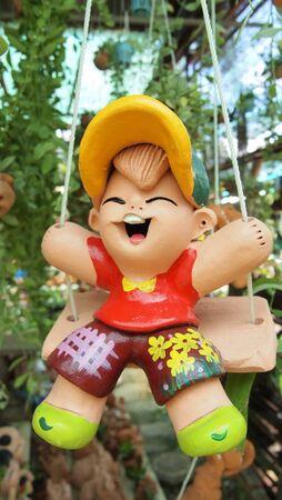 toon: Happy toon