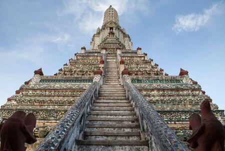 wat arun: Wat Arun Stupa