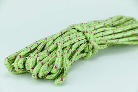 needed: Rope is needed to tie things.