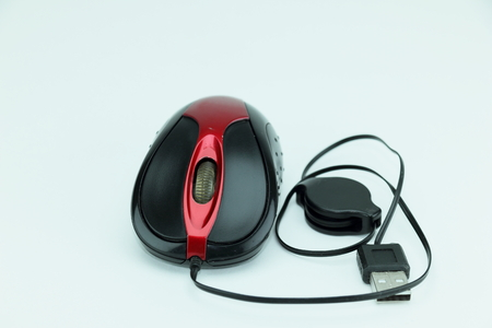 input device: Mouse as input device Important and commonly used.