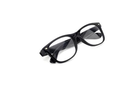 myopia: Eye protection glasses and adjust eye disorders