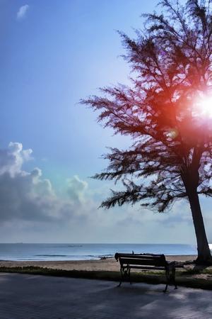 sunrises: Painting nature sea viewpoint