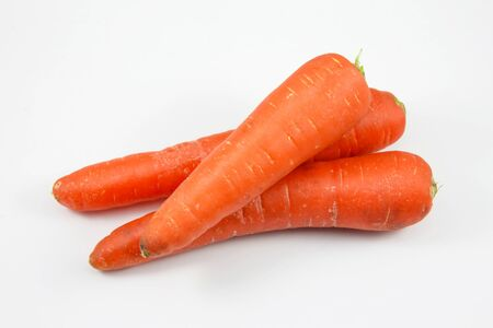 carrot: carrot isolated