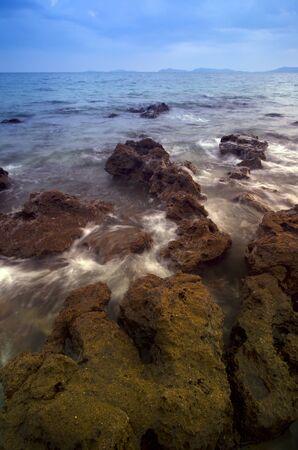 Beautiful sea Stock Photo - 15892746