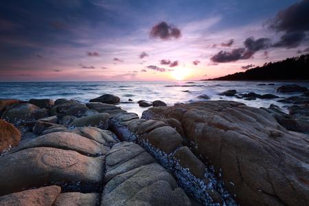 paysage marin: Paysage marin