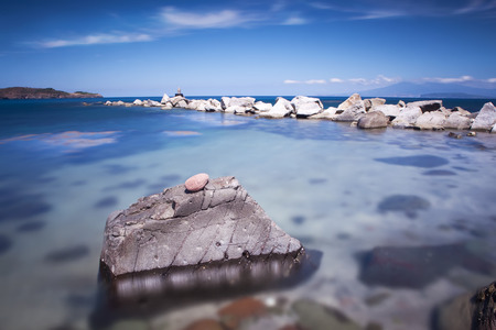 rock formations: Rock Formations Stock Photo