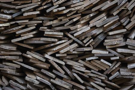 storage: Storage timber