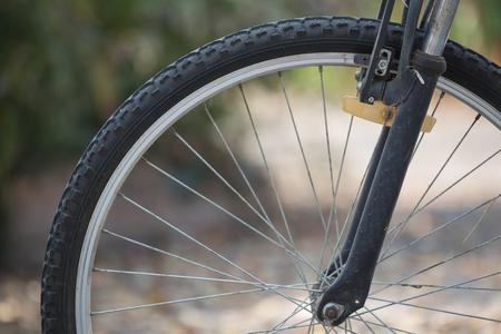 dynamo: bicycle wheels