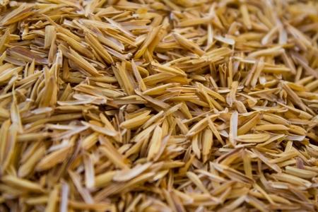 husk: El arroz c�scara