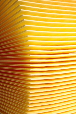 Air filter detail Stock Photo - 11239852
