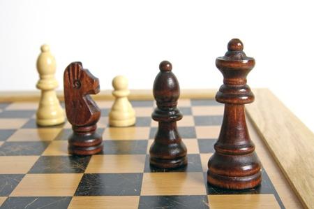 Chess  Stock Photo - 13662775
