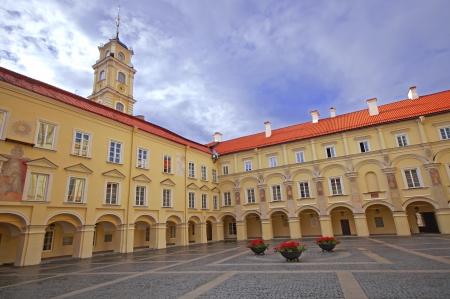 vilnius: Vilnius University