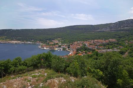 croatian: Croatian panorama