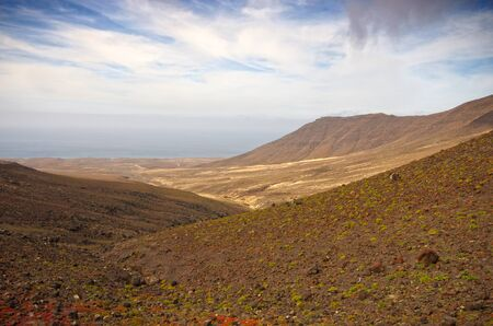 playa: Playa de Cofete, Canary Island Fuerteventura, Spain