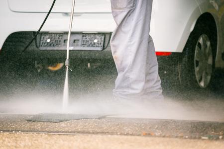 carwash: Carwash