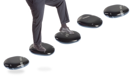 stepping: Stepping Stone Concepts: Going Up