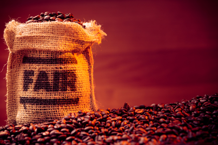 Fairtrade Coffee Beans
