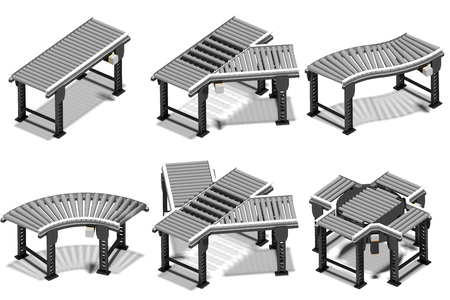 conveyors: Conveyors