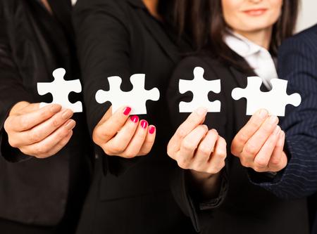4 Businesswomen