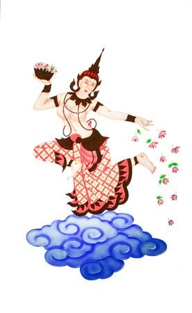 Fairy of Thailand