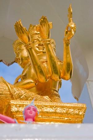 brahma in Thailand3