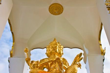 brahma in Thailand2