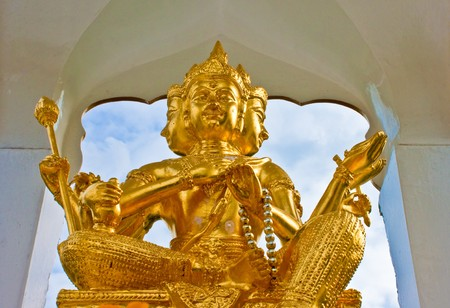 brahma in Thailand1