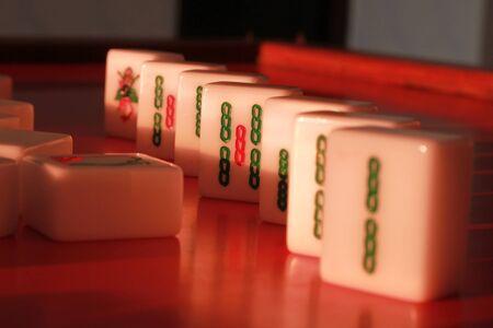 sunlight mahjong1 photo