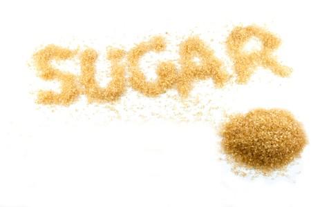 Sugar isolate