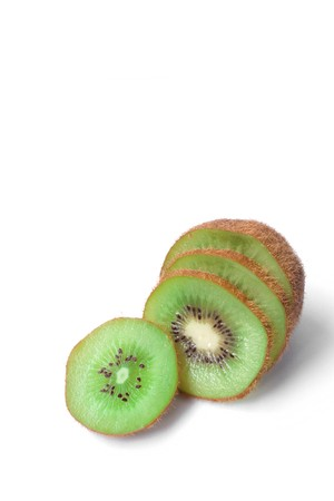 Slide Kiwi Stock Photo
