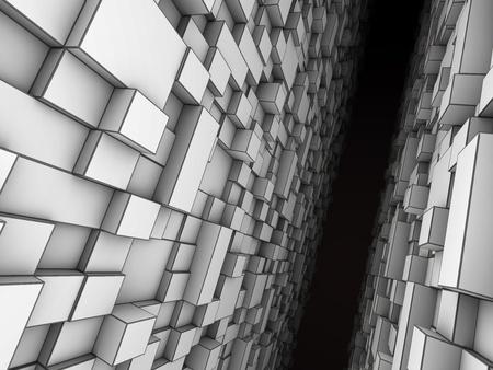 profundity: passageway
