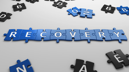 recovery: isolated word recovery