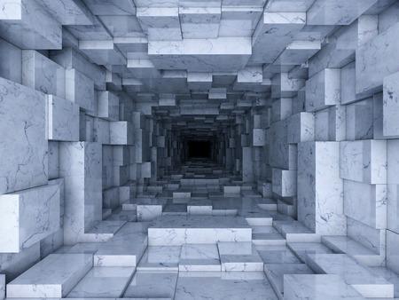 profundity: passage