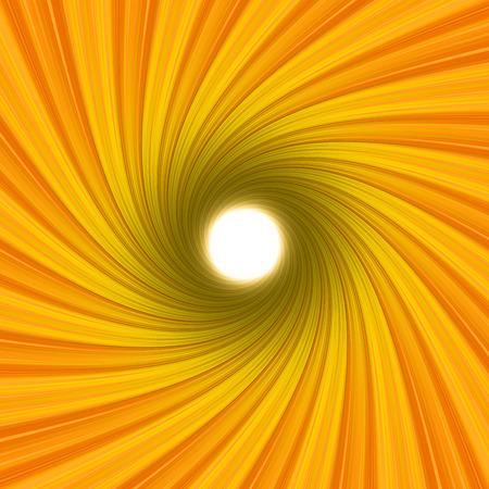 revolve: yellow background
