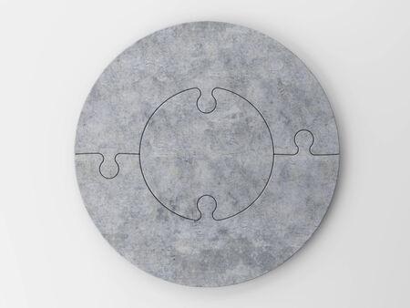 cement solution: show concepts
